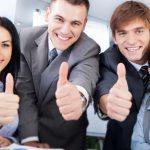 Fii compania pe care clientii tai o promoveaza