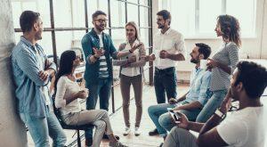 Patru arii de relevanță ale agilității în business