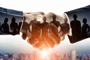 Provocarea parteneriatelor în afaceri pentru antreprenorii români